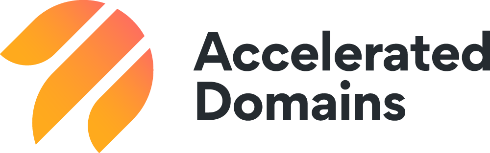 Accelerated Domains